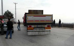 Elusive figure of Syrian war dies with secrets in Turkey 22
