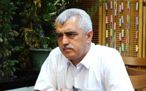 HDP MP challenges Turkish police to arrest him in parliament 22