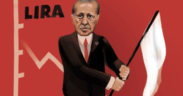 Turkish lira teeters as new central bank chief flags no quick move 22