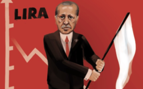 Turkish lira teeters as new central bank chief flags no quick move 25