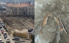 Armenian cemetery destroyed during construction project in Ankara 29