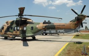 9 killed in army helicopter crash in eastern Turkey 22