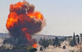 Turkey and Russia escalate standoff in Syria 24