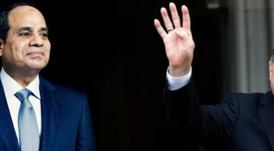 Turkish delegation travels to Egypt for normalization talks 53