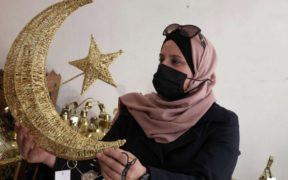 Muslims welcome Ramadan as they struggle against pandemic 21