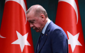 Turkey: Erdoğan's Biggest Political Rival :: Gatestone Institute 26