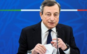 Italy's Draghi accuses 'dictator' Erdogan, draws Turkey's condemnation 23