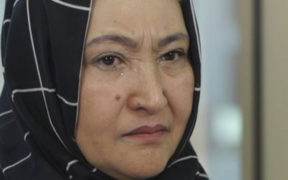 Former Xinjiang Internment Camp Detainee Honored With 'Hero of the Year' Award 23