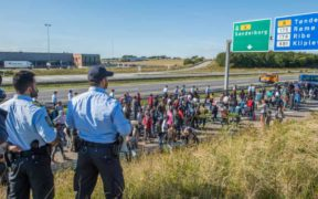 Denmark strips Syrian refugees of residency permits and says it is safe to go home 25