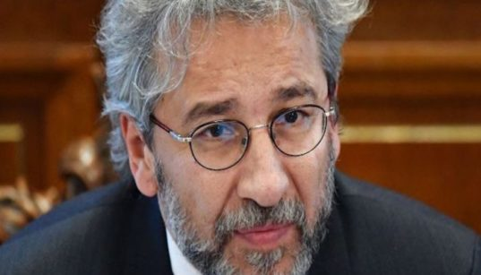Exiled journalist Can Dündar establishes publishing house to print books banned in Turkey 71