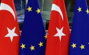 Backsliding in democracy, human rights and the judicial system continues in Turkey: EU Commision 25