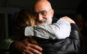 La Turquie sévèrement condamnée par la Cour européenne des droits de l'homme pour la détention d'Ahmet Altan
