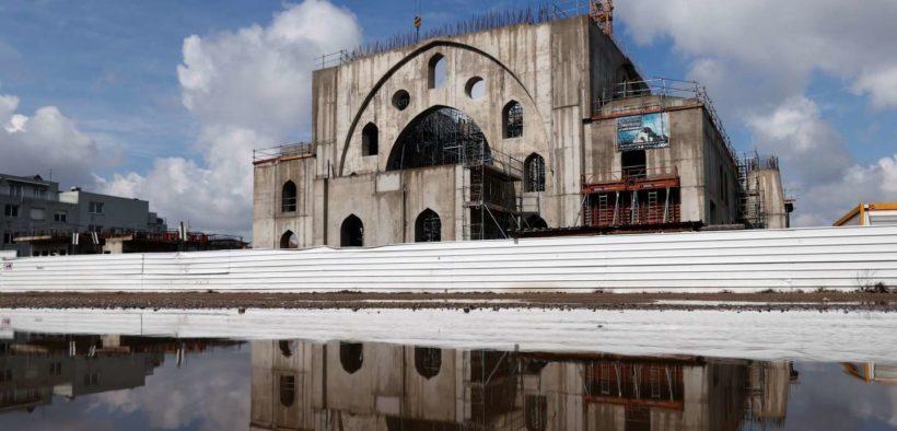 Les porteurs du projet de la nouvelle mosquée de Strasbourg retirent leur demande de subvention