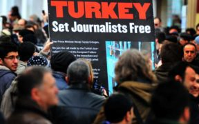Journalism in Turkey has become synonymous with death, arrest and joblessness: HDP 33