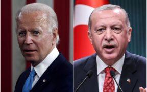 Biden-Erdogan sidelines meeting that sidelined issues 26