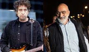 ECHR judge cites Bob Dylan's song in dissenting opinion in favor of novelist Ahmet Altan 29