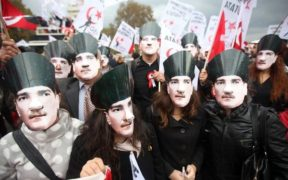 """The Concept of """"Ethnic Turkishness"""" and Turkish Foreign Policy 88"""