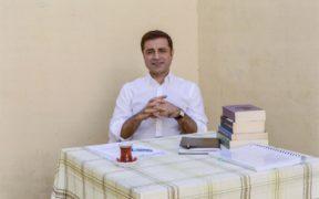 Turkey's Top Court Upholds Selahattin Demirtas' Jail Sentence As Kobane Show Trial Begins 19