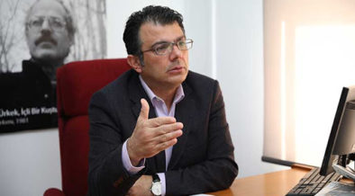Turkish Cyprus is not your province: Turkish Cypriot MP to Ankara 50
