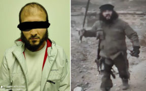 Turkish police say top Daesh member captured 23