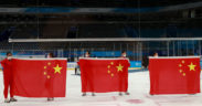 """Move the """"Genocide Olympics"""" Out of China 20"""