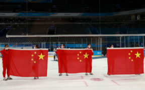 """Move the """"Genocide Olympics"""" Out of China 23"""