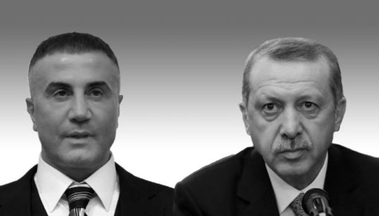 Lid lifted on the murky world of Erdogan's AKP 71