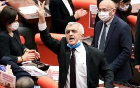 IPU urges Turkey to end continued arbitrary detention of former HDP Lawmaker 26