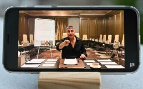 Turkish mobster Peker claims his name is on a hit list with dissident journalists 28