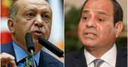 Dictated by the present, restricted by the past: Turkey's détente with Egypt 2