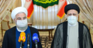 What does Ebrahim Raisi's election victorymean for Iran and the world? 1