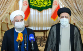 What does Ebrahim Raisi's election victorymean for Iran and the world? 19