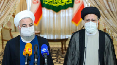 What does Ebrahim Raisi's election victorymean for Iran and the world? 50
