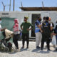 EU concerned at Greek use of sound cannon to frighten refugees 26