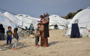 Greece designates Turkey as a 'safe' country for some asylum-seekers 28