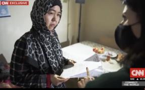 Des Ouïgours sont déportés en Chine depuis des pays du Moyen-Orient