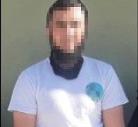 Turkish authorities hide the identity of suspected  member of terrorist group wanted by Interpol captured on the southern border 27