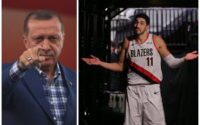 Turkey's international campaign of persecution and kidnappings must be stopped - by Enes Kanter 25