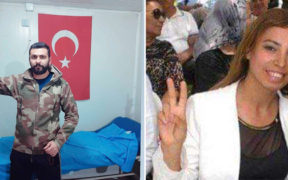 Man accused of killing HDP member alleged to have received military training in Syria 20