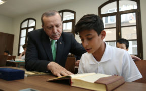 Erdogan's silent revolution seeks more than pious youth - by Pinar Tremblay 22