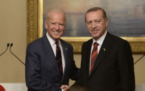 Meeting with Biden looms as critical test for Erdogan