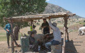 Villagers bear brunt of Turkey's air strikes in Iraqi Kurdistan 27