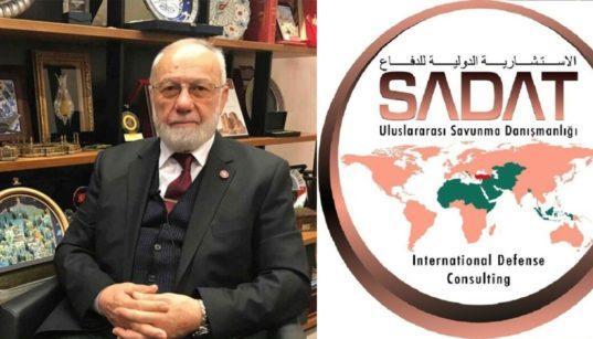 Making Sense of Sadat, Turkey's Private Military Company 69