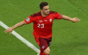 A lifeline for Switzerland,  more misery for Turkey: Shaqiri scores a pair as Switzerland beats Turkey at Euro 2020 24