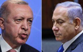 Why Erdogan may miss Netanyahu