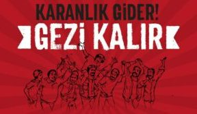 Turkish authorities ban events marking anniversary of Gezi Park protests