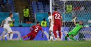 l'Italie s'impose largement contre la Turquie en match d'ouverture de la compétition