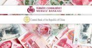 Turkey Signed New $3.6 Billion Swap Deal With China, Erdogan Says 6