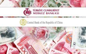 Turkey Signed New $3.6 Billion Swap Deal With China, Erdogan Says 21