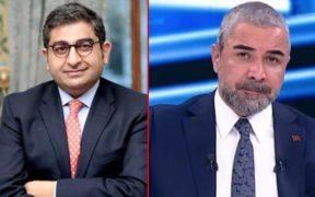 Pro-gov't journalist Veyis Ateş denies allegations of extorting shady Turkish  tycoon Sezgin Baran Korkmaz 21